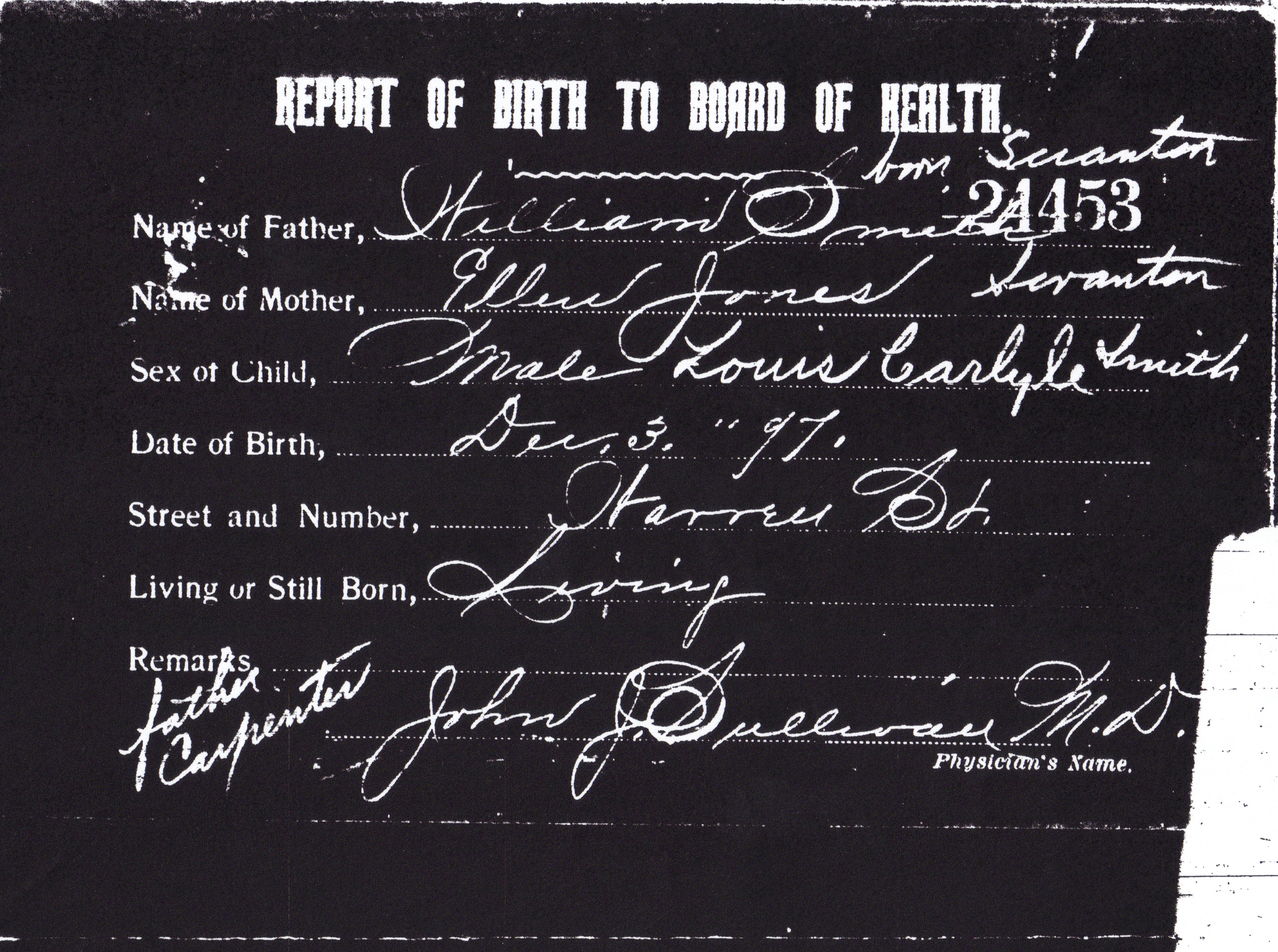 Travel the family shrubbery birth certificate aiddatafo Choice Image